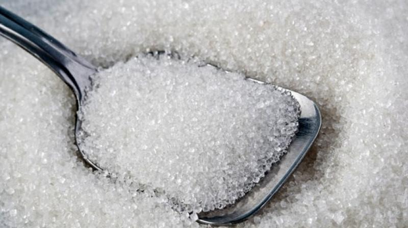 Slide in sugar prices remained unabated for the sixth week in a row