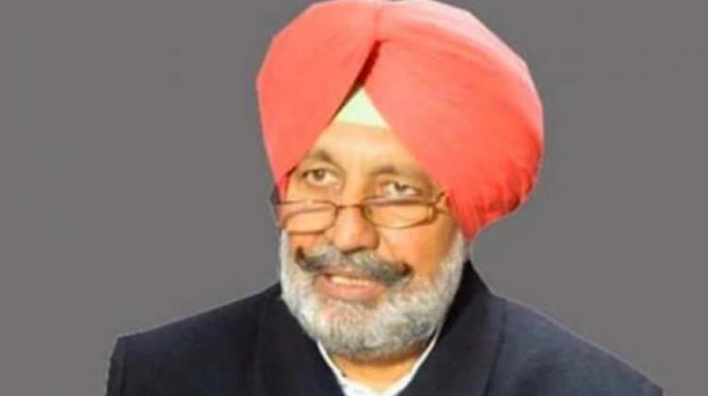 Balbir Sidhu