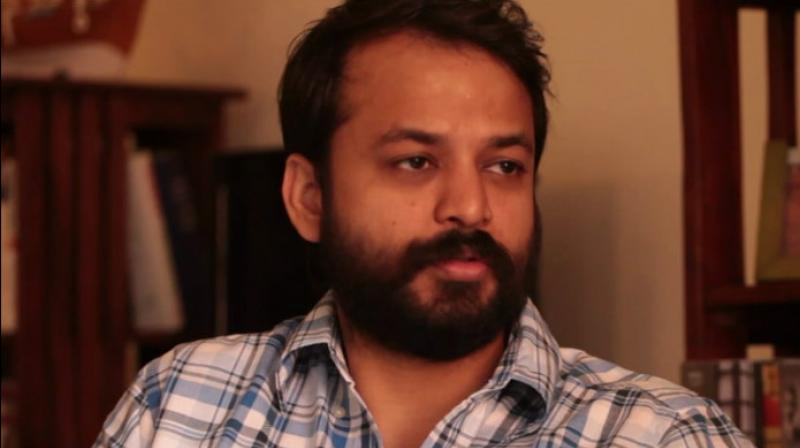 Aam Aadmi Party leader Ashish Khetan has quit the party