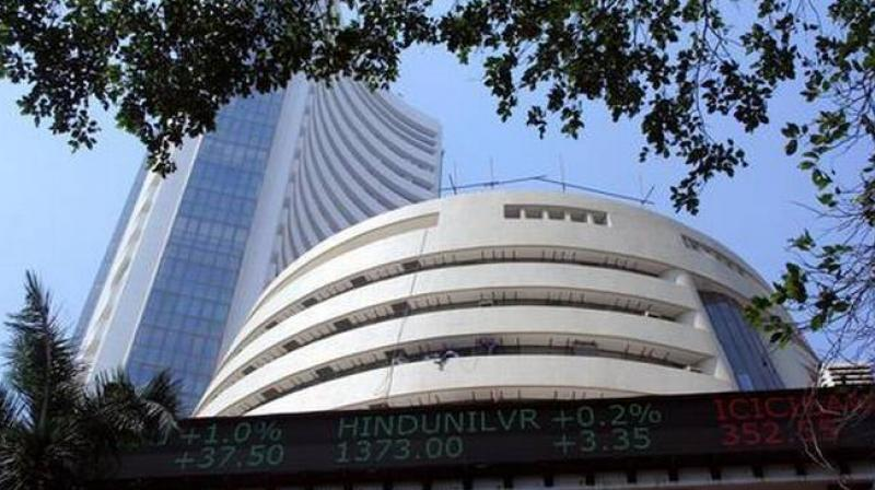 Sensex and Nifty gave up initial gains and turned negative