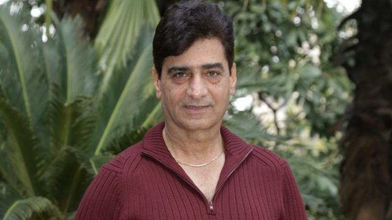Director Indra Kumar
