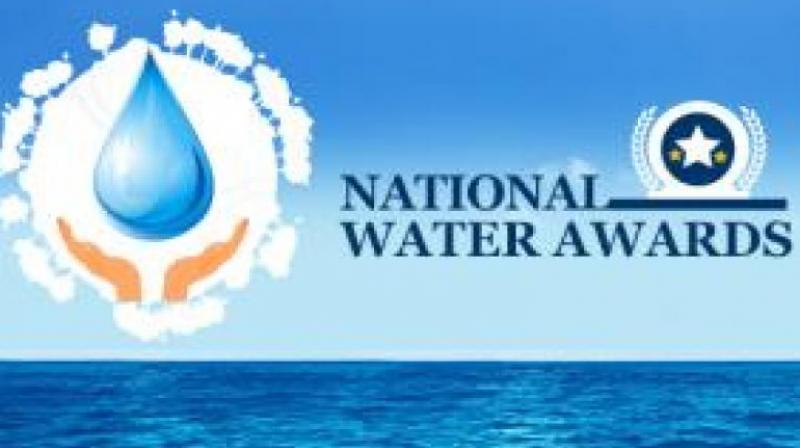 National Water Mission Award