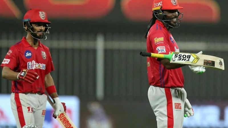 Kings XI Punjab beat Kolkata Knight Riders