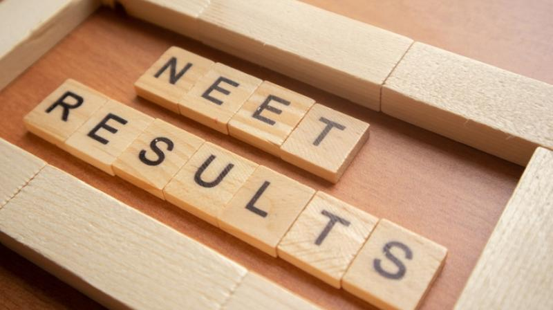 NEET results