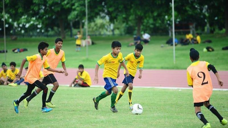 Football Delhi to launch Pro League in October