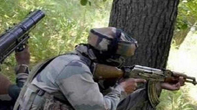 Pulwama terror attack mastermind believed to be killed in encounter