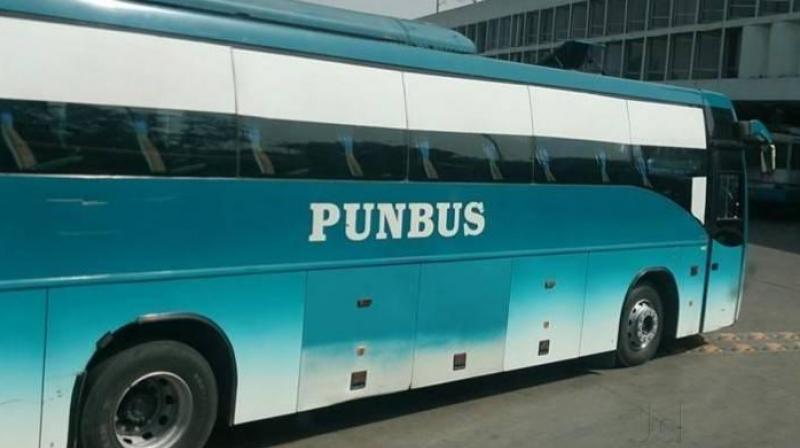 PUNBUS