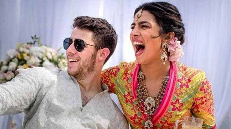 Priyanka Chopra-Nick Jonas get married