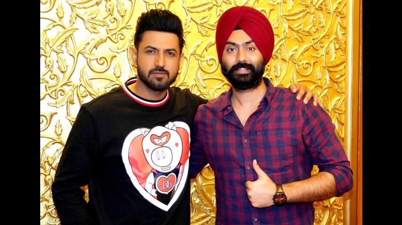 Gippy Grewal, Producer and Director
