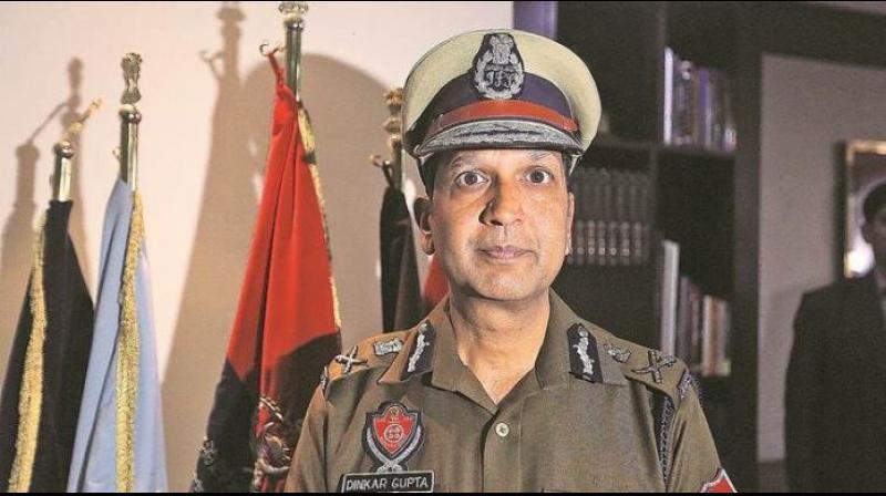 Dinkar Gupta