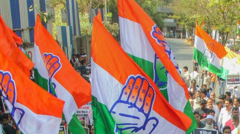Cong mulling fielding heavyweights in other BJP bastions in MP