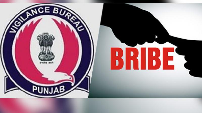 Image result for Punjab Vigilance Bureau