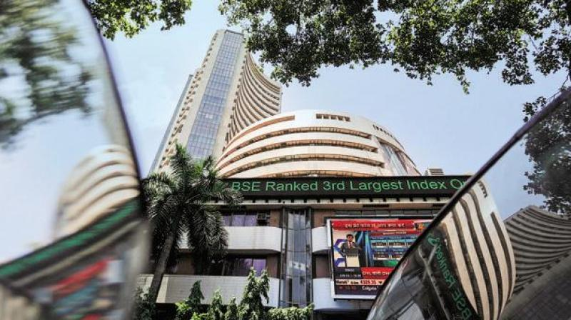 Sensex, Nifty hit new highs on strong global cues