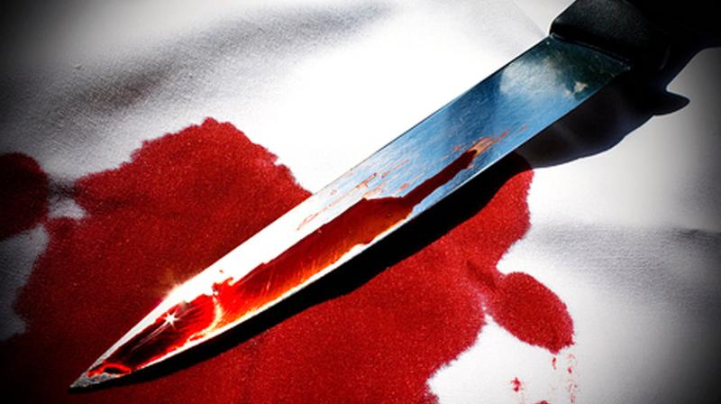 BJP functionary stabbed to death