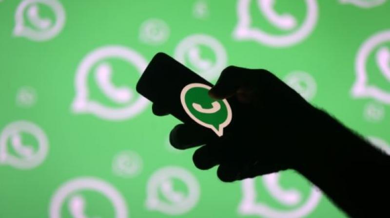 Man gives 'triple talaq' to wife via WhatsApp