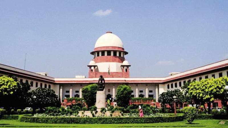 Highlights of Supreme Court