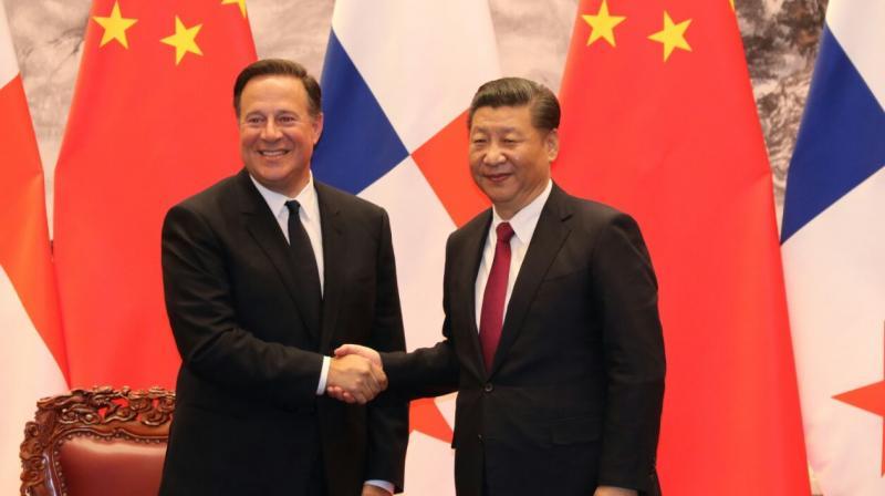 Panama China Open Talks On Free Trade Agreement