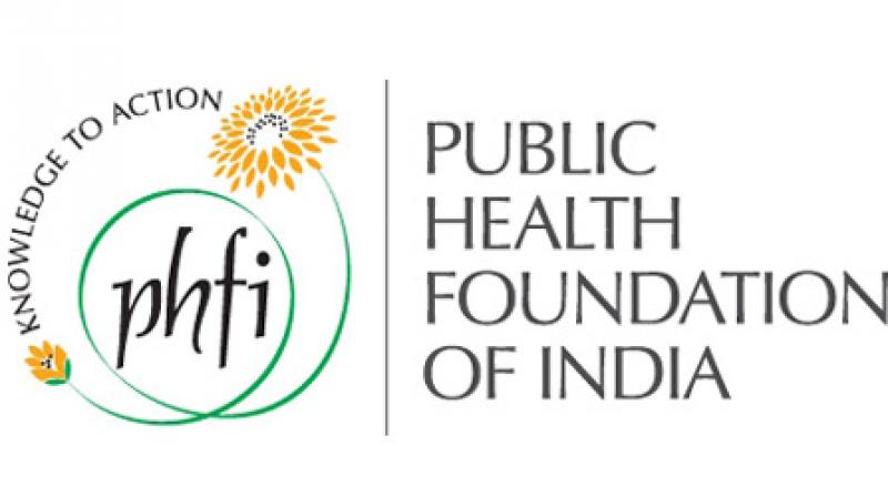 Public Health Foundation of India