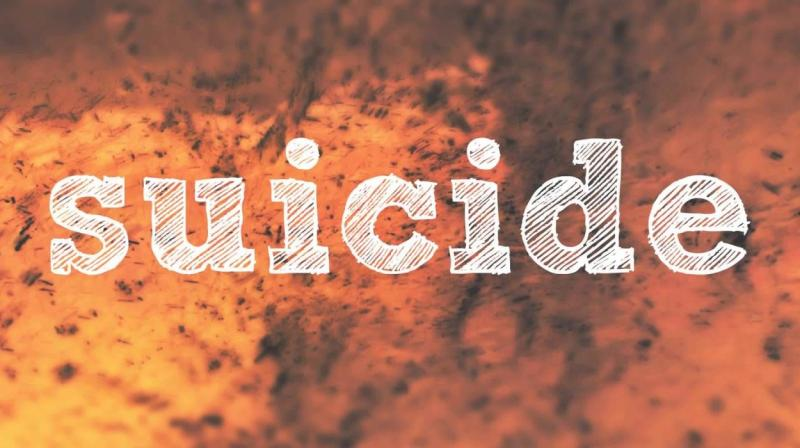 30-yr-old woman commits suicide