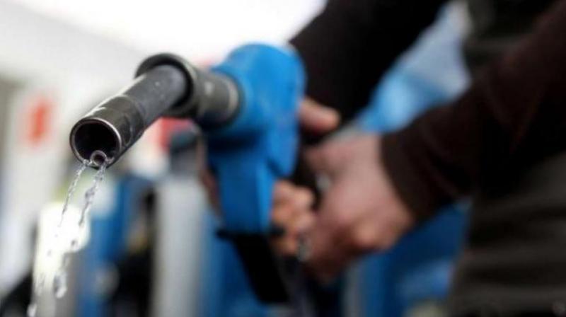 Petrol, diesel price hiked