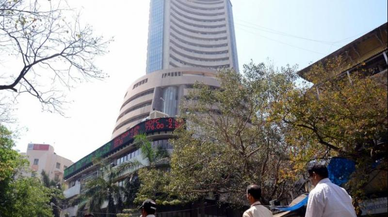 Sensex and Nifty opening higher