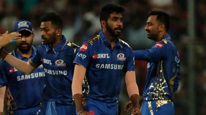 I try to control the controllables, says Bumrah; Krunal Pandya calls him legend