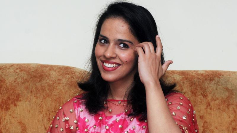 Saina second highest in first quarter earnings