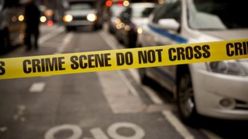 Indian man shot dead in Canada