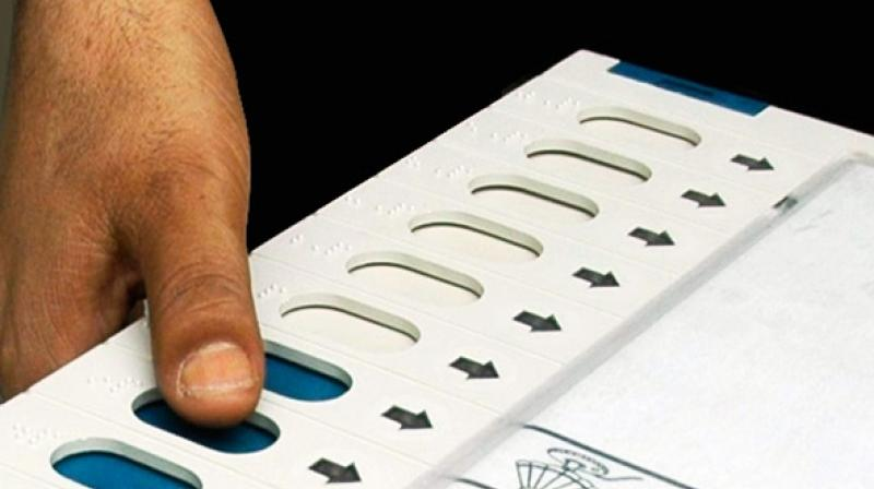 Election process for Zila Parishads and Panchayats Samitis would continue as scheduled