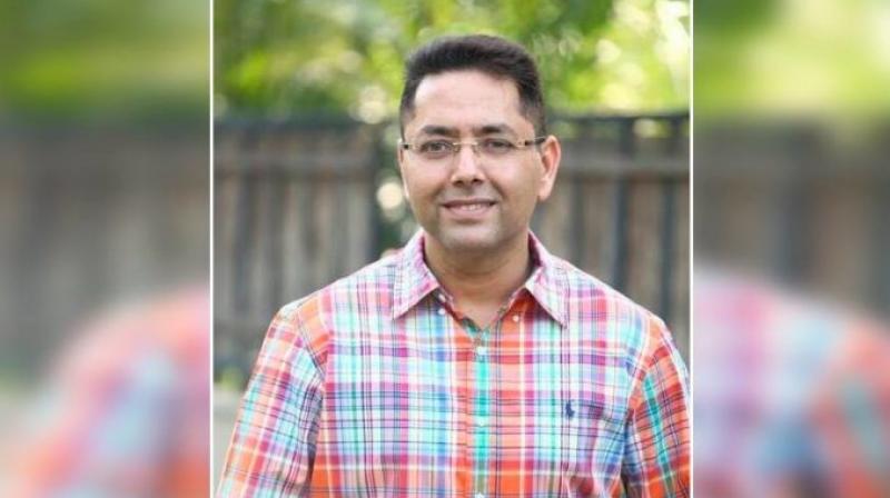 Punjab AAP MLA Aman Arora tests positive for Covid-19