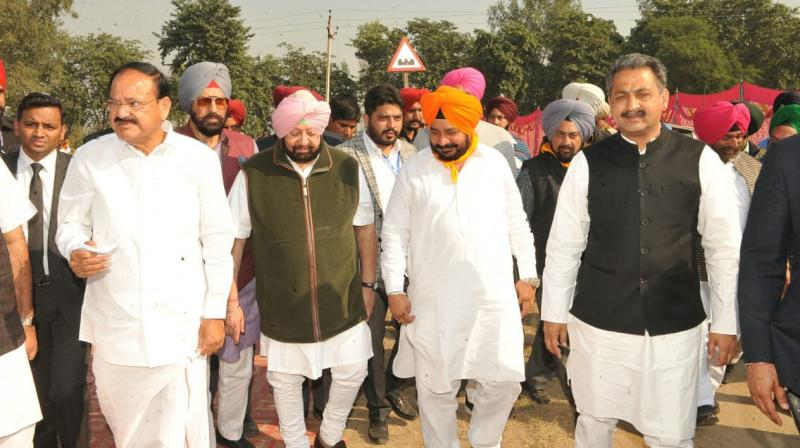 Watershed moment for Punjabi & Sikh community world over