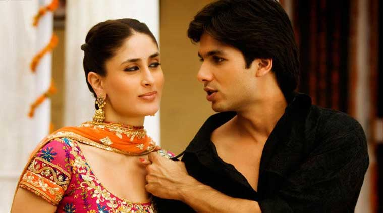 Shahids Next Film With Imtiaz Not A Sequel To Jab We Met