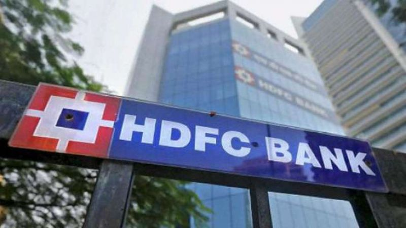 HDFC Bank Q1 net up 18 pc to Rs 4,601 cr