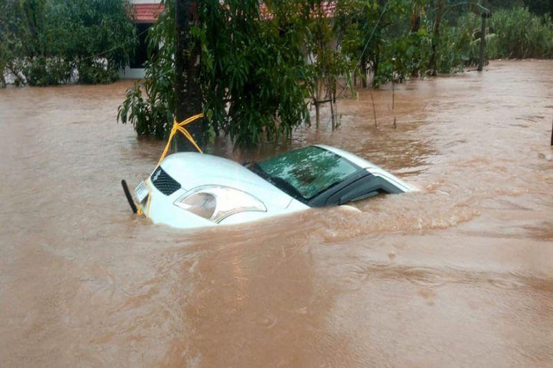 The monsoon has so far claimed over 175 live