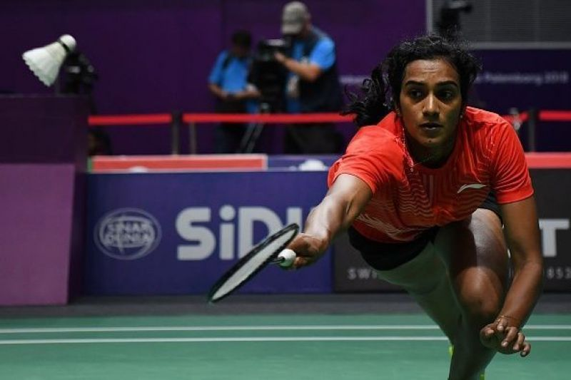 Olympic medallist PV Sindhu yet again finished second-best in a major final