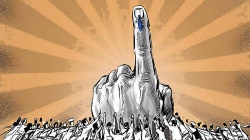 Cong gets slight edge over BJP in urban bodies polls in Karna
