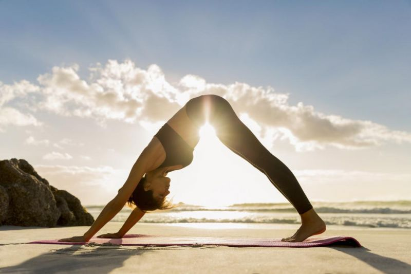 Yoga helps reduce the severity of depression