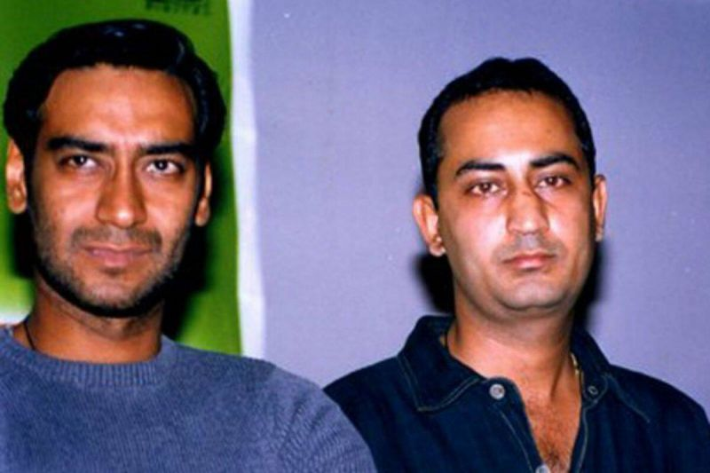 Ajay and Anil