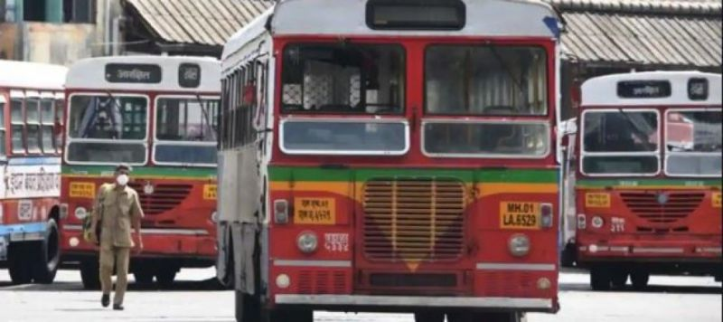 Best buses services stopped for today