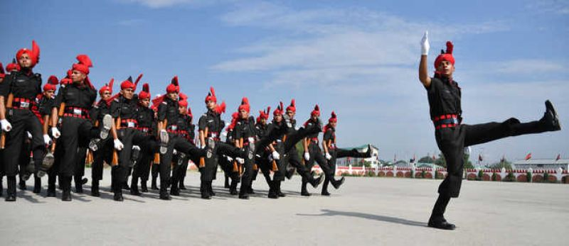 The pass-outs include 75 post graduates, 84 graduates and 56 12th pass