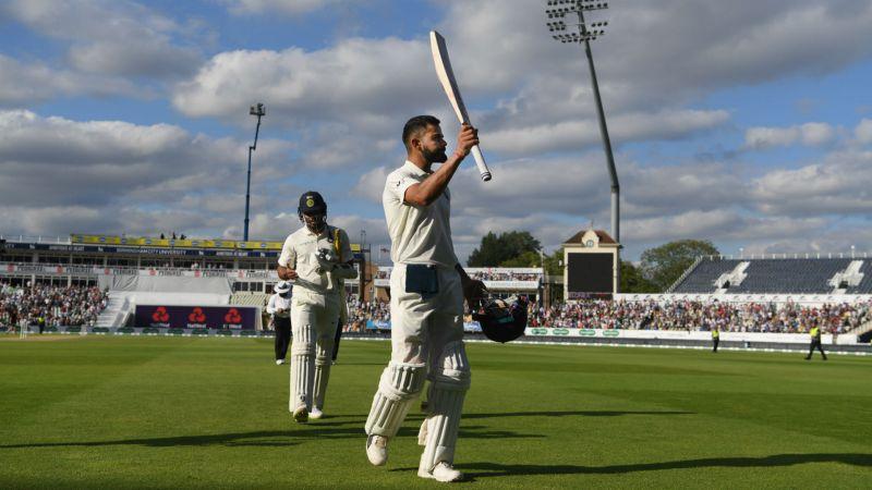 It was eye-opening to watch Kohli bat: Curran