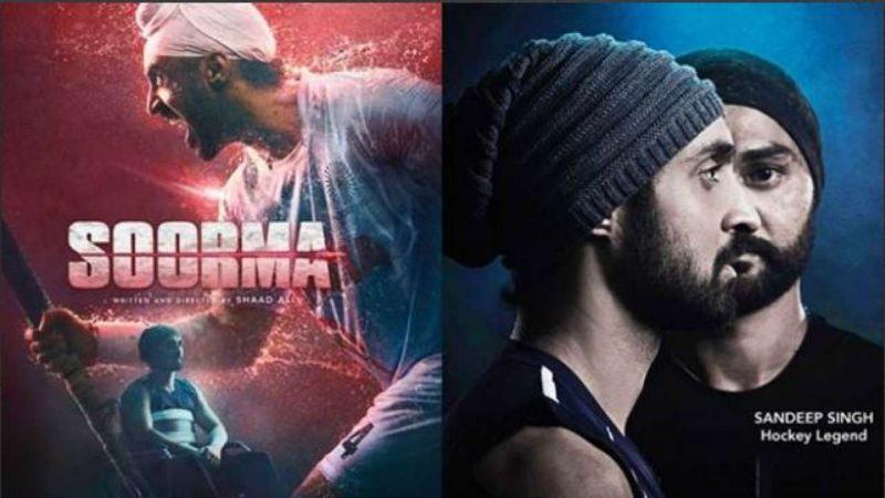 Soorma, tells the story of Singh