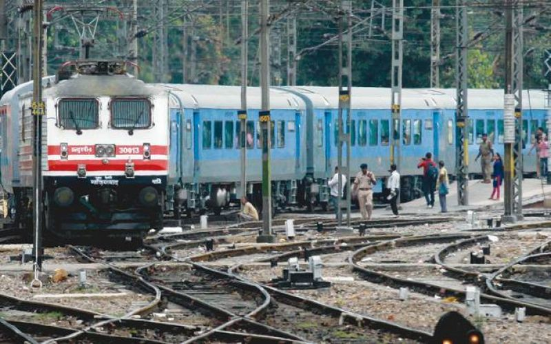 Indian Railways has added as many as 32,000 new posts for permanent recruitment