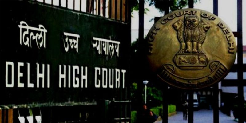 Delhi HC removed the ban on the publication and sale of the book