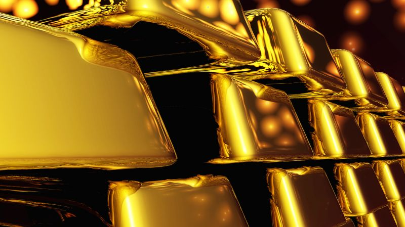 Gold weakens on lacklustre demand