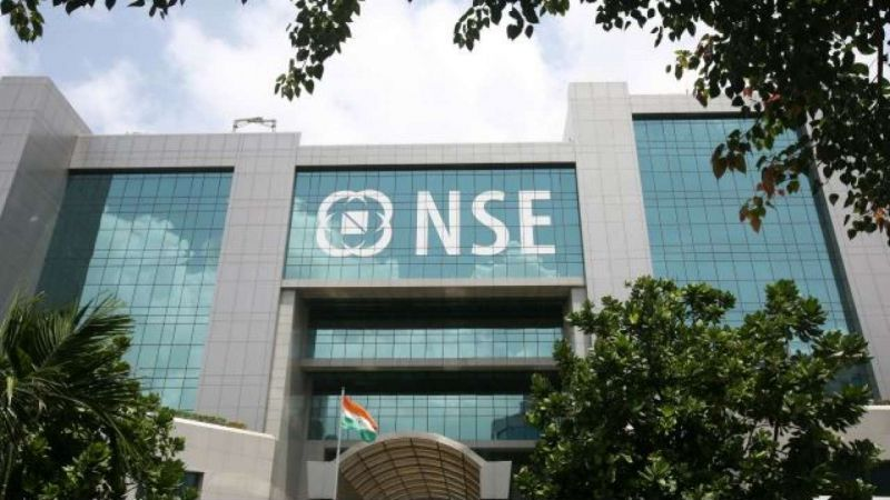 NSE Nifty slipped 3.95 points