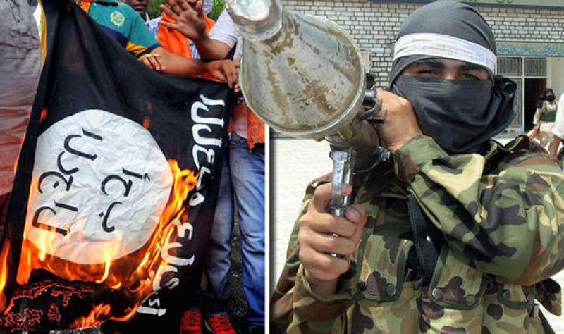 ISIS and Taliban
