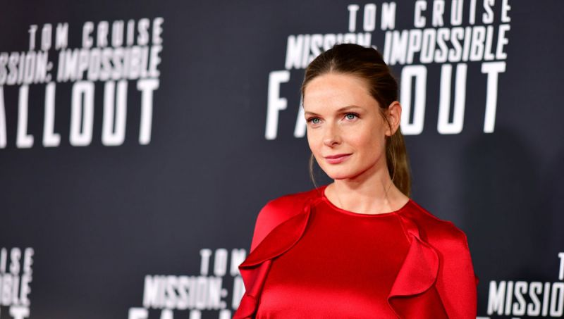 Rebecca Ferguson in talks for 'Dune' reboot