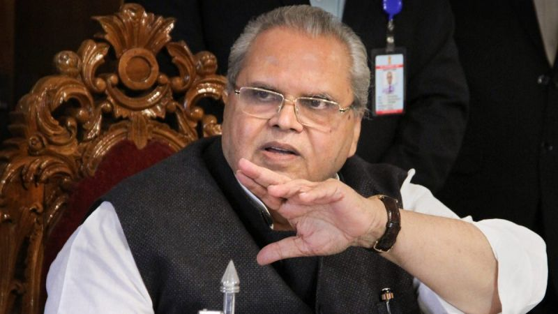 Pak continues to support terrorists to disrupt peace in J-K