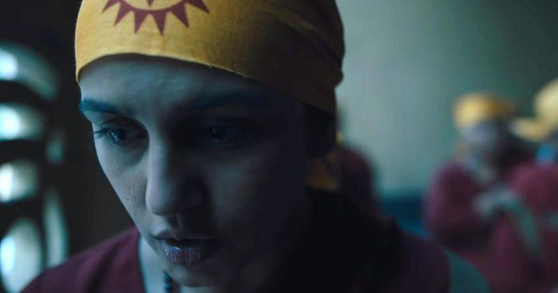 Netflix Indian original series Leila